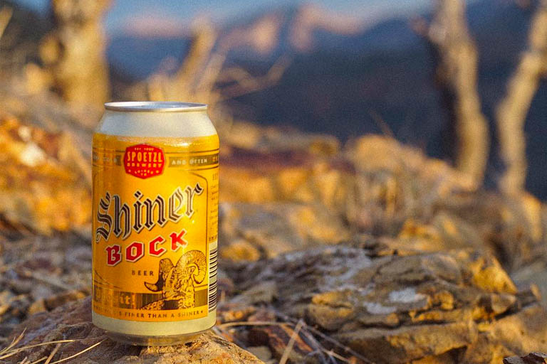 Shiner in Shiner, Texas