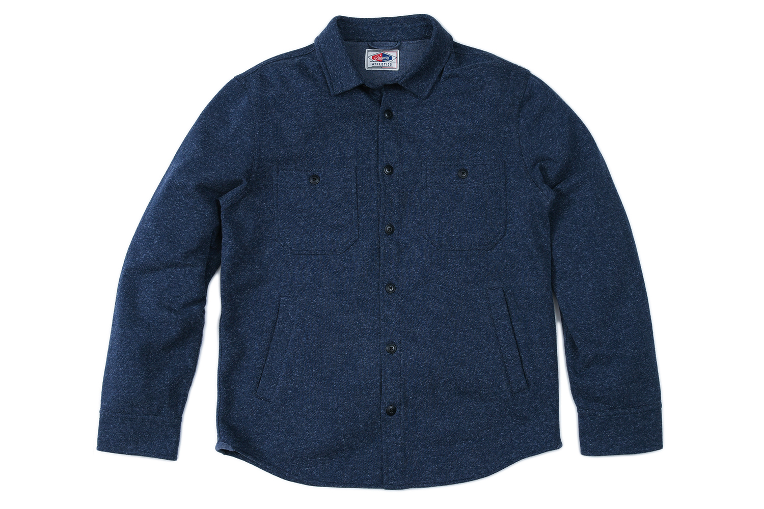 Grayers Bayswater Fleece CPO Shirt Jacket