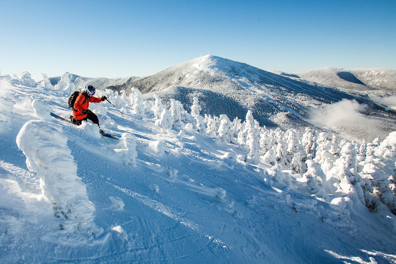Sugarloaf Skiing