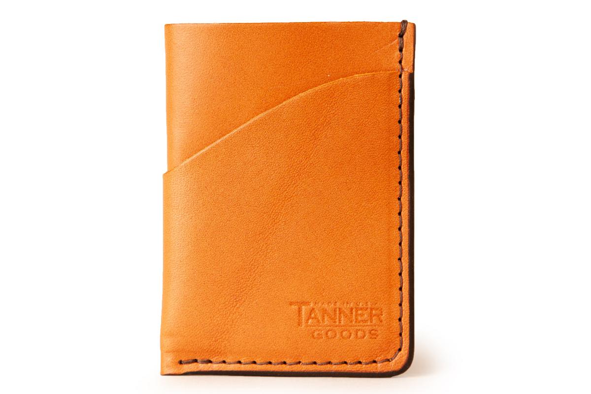 1105b8af5a25 9 Best Minimalist Wallets for Men | Huckberry