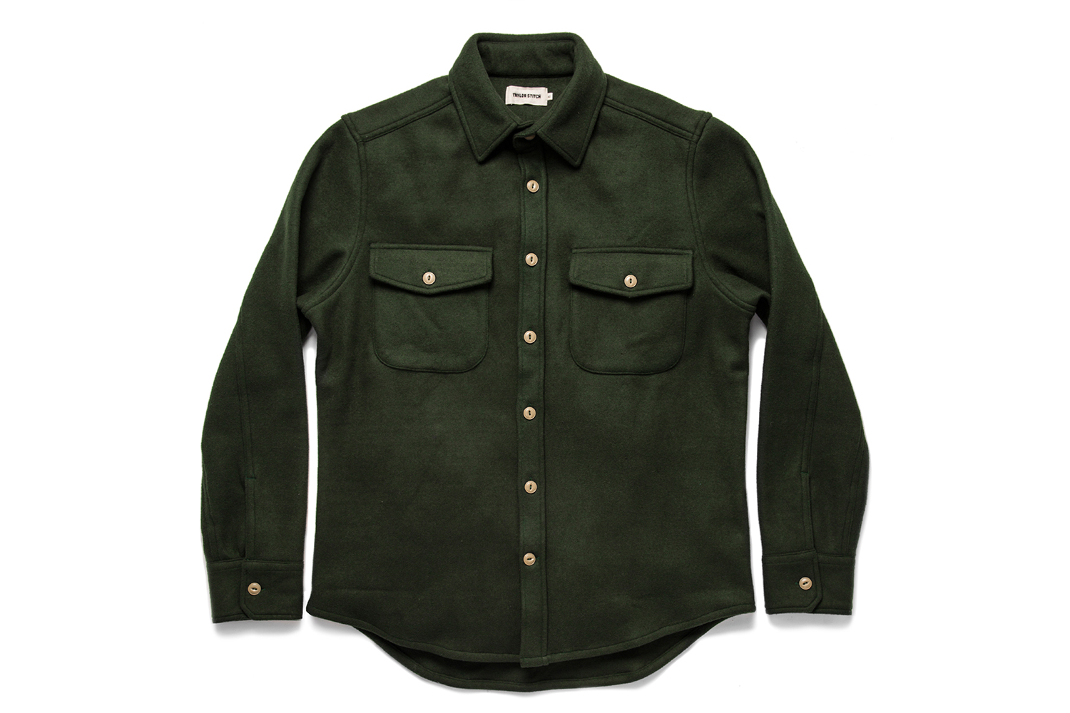 Taylor Stitch Maritime Shirt Jacket