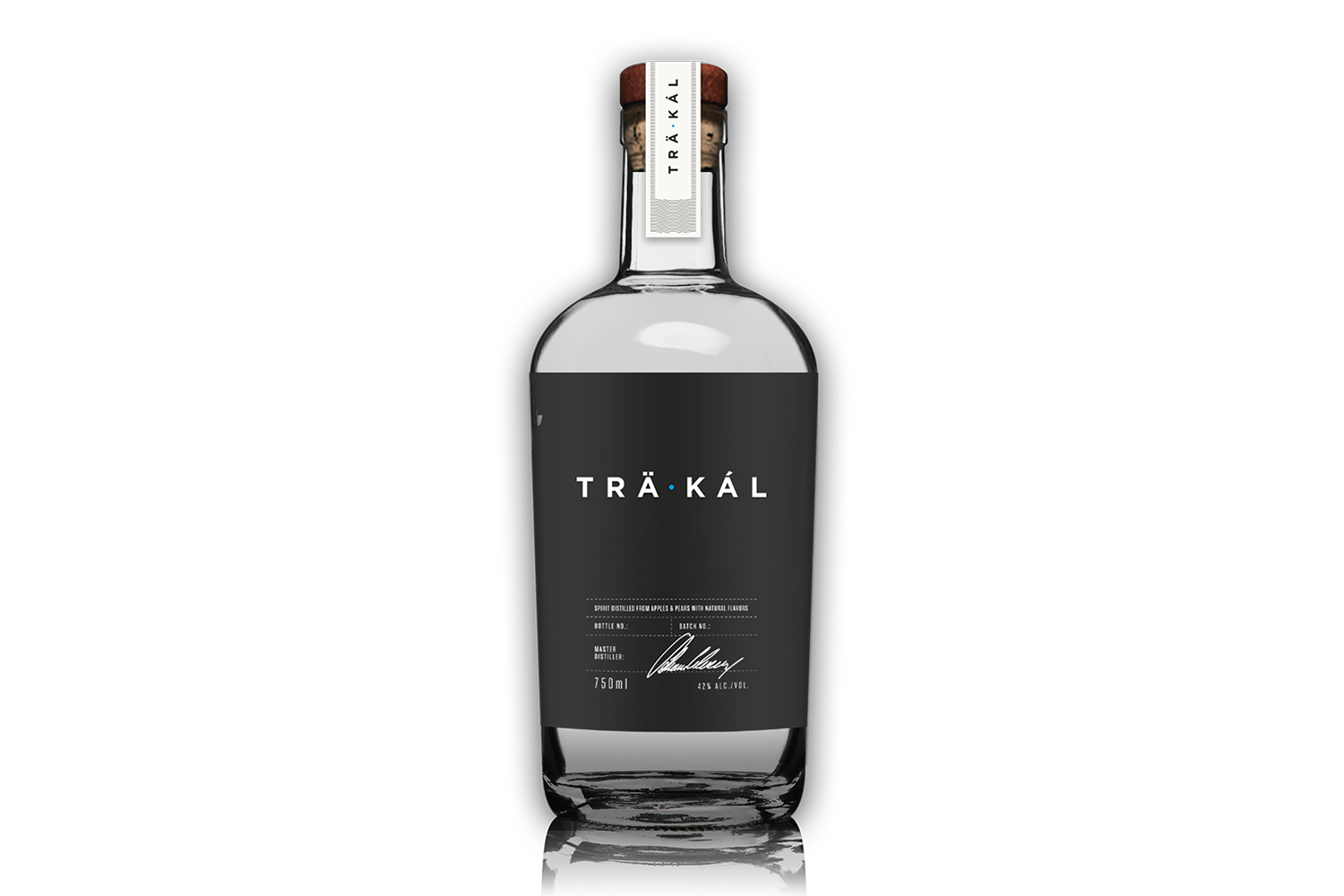 Trakal from Chile