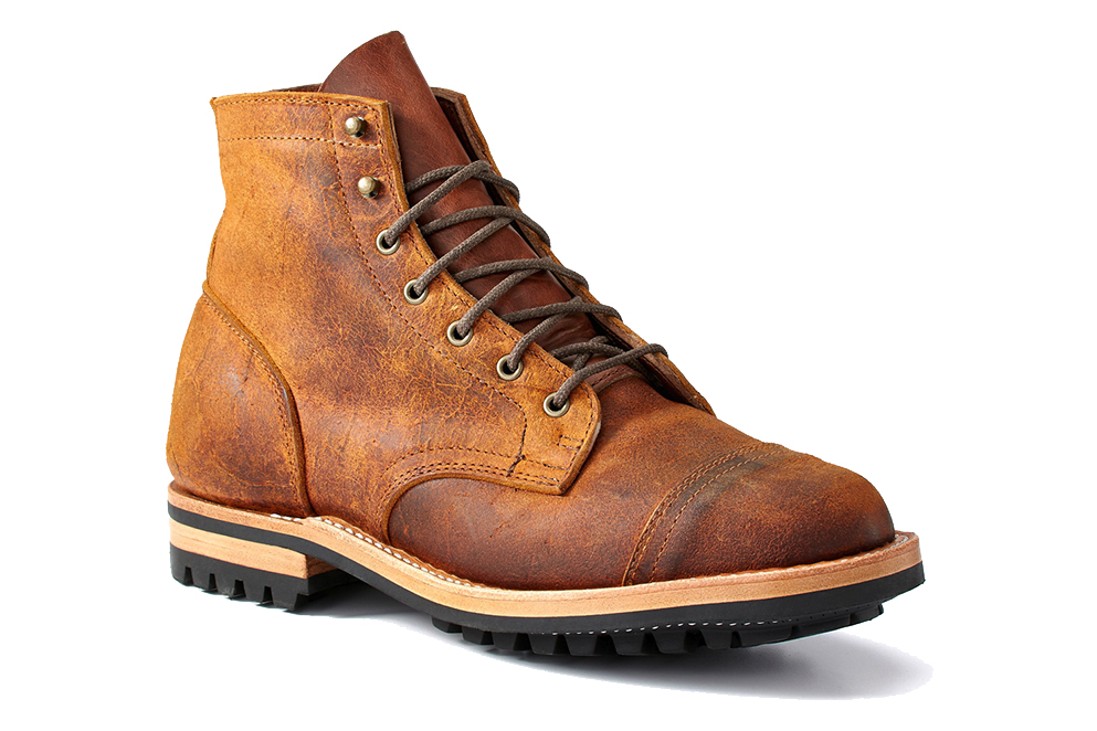 The Best Work Boots: Truman Service Boot