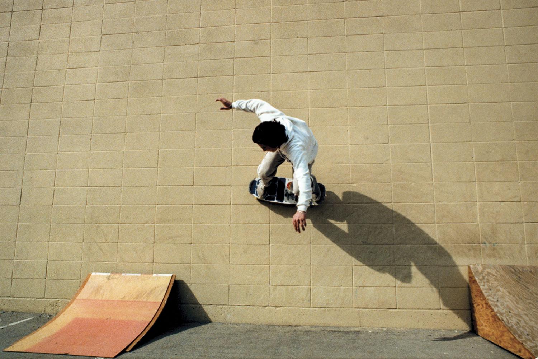 Way High Kick Turn