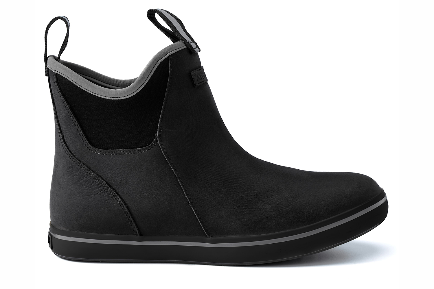 The Best Rain Boots: Xtratuf Leather Ankle Deck Boot