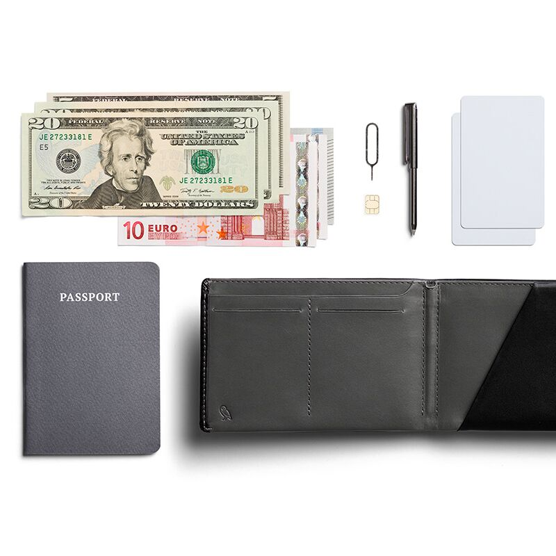 Bellroy Travel Passport Wallet