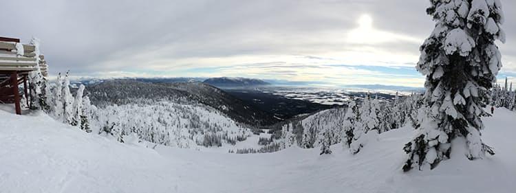 12 Hours In: Whitefish, Montana | Huckberry