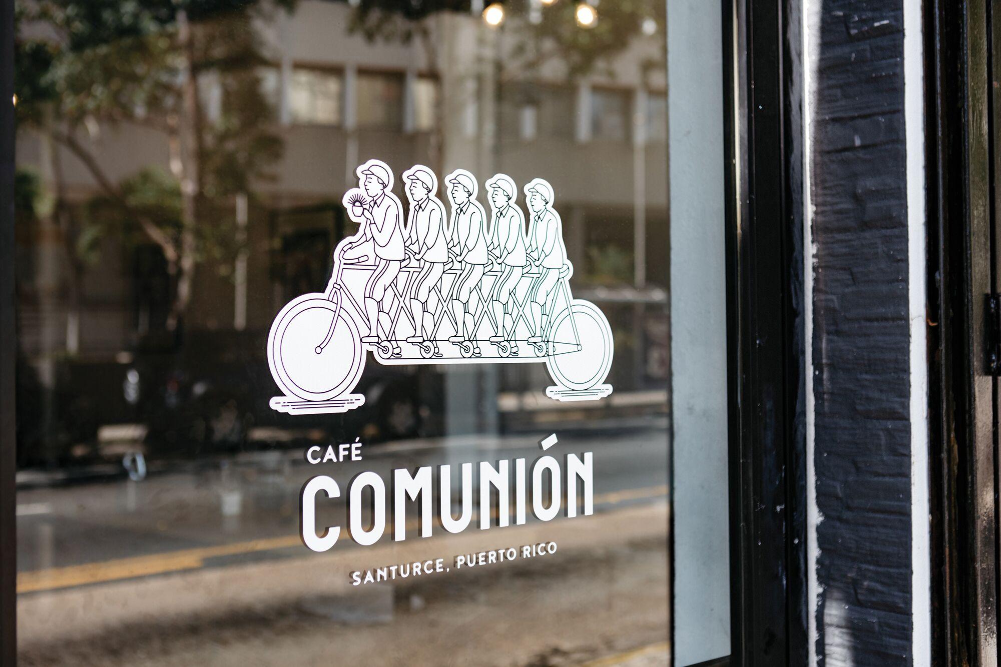 Café Comunión