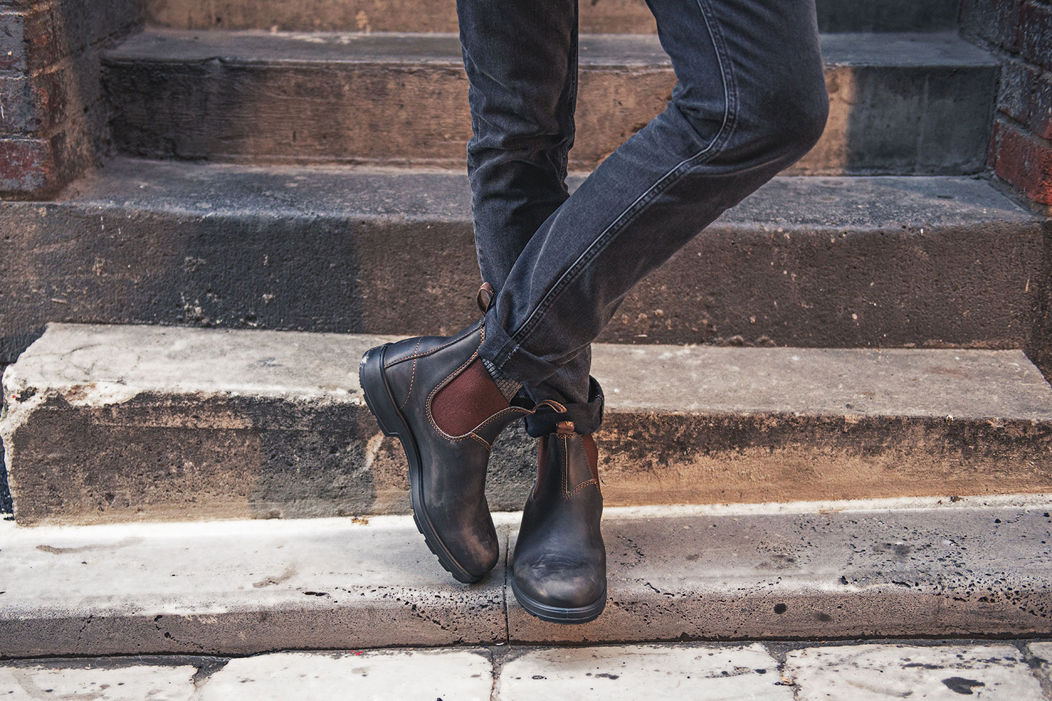 Blundstone Chelsea Boots