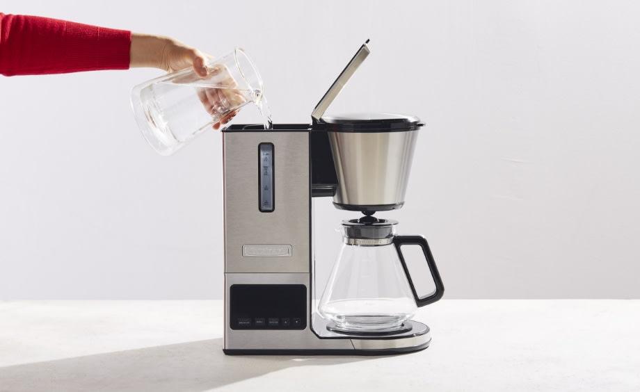 Standard Drip Coffee