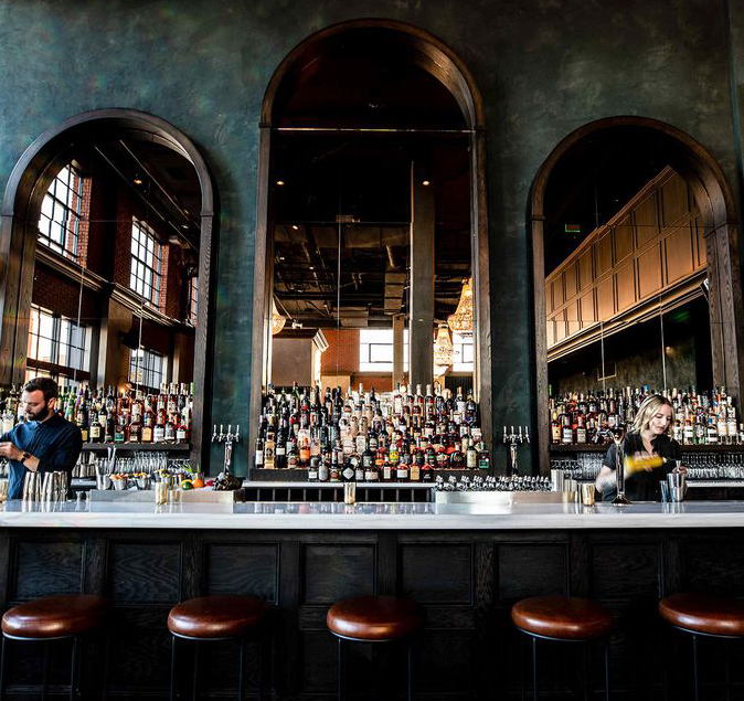 The Best Bars in America, 2019 by Esquire