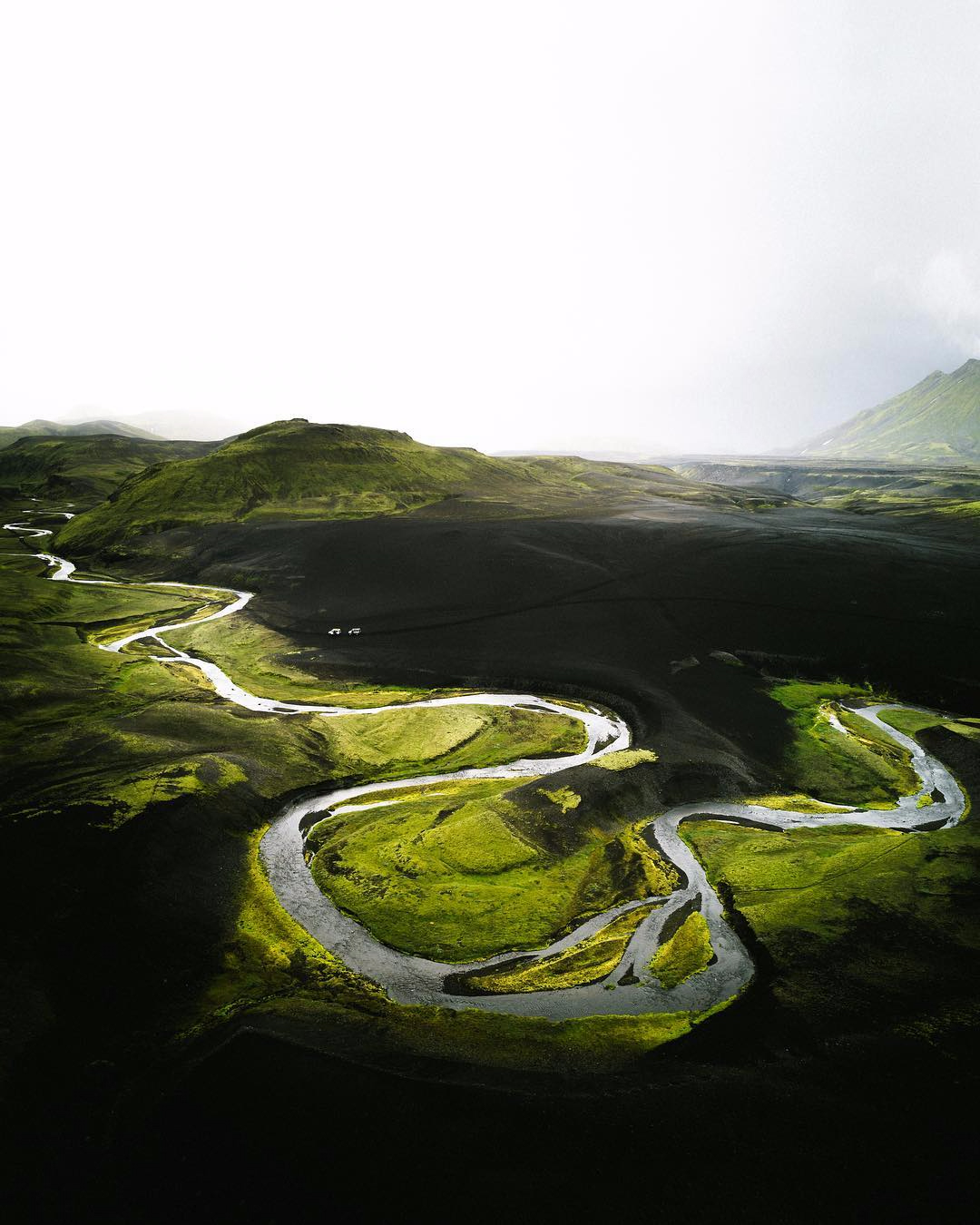 Gunnar Freyr's Instagram account will make you want to travel to Iceland.