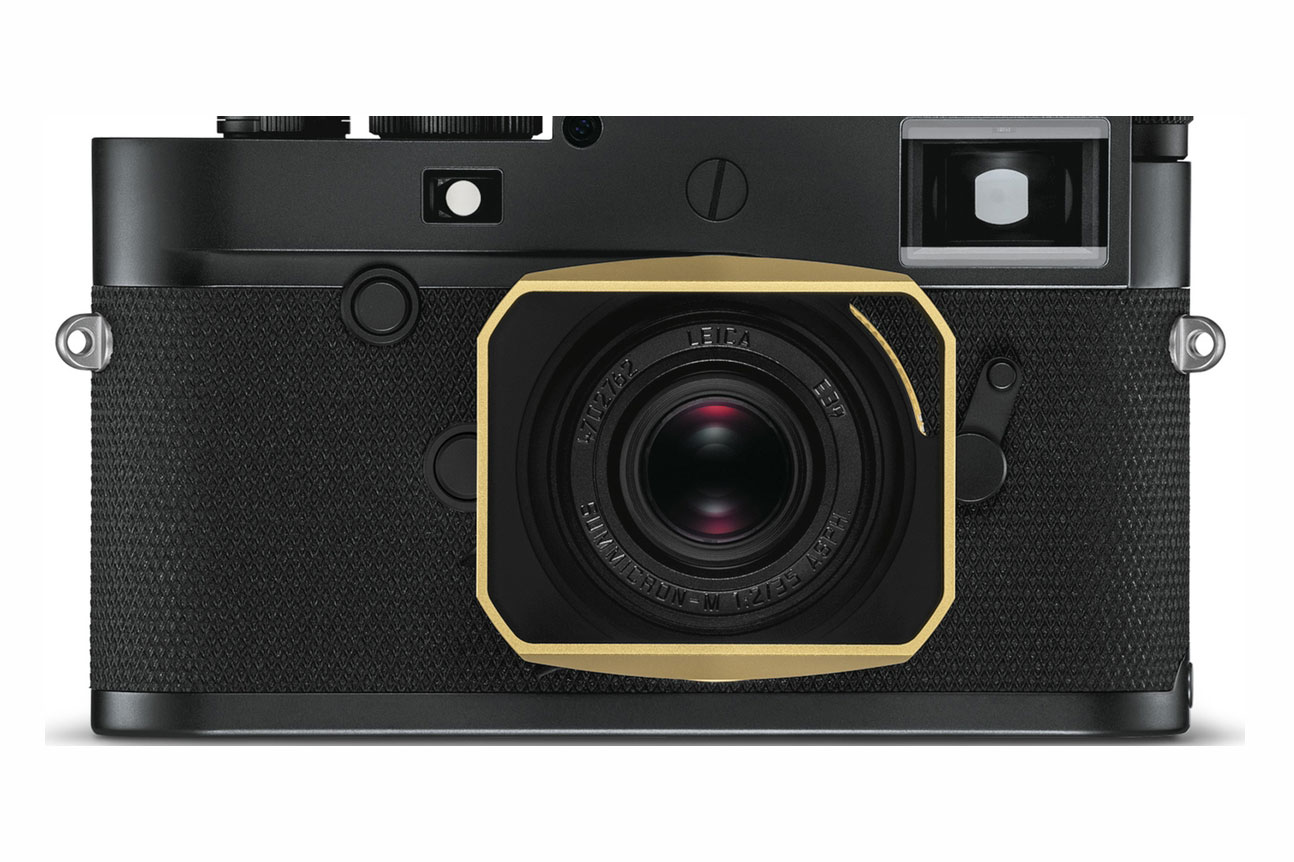 """Limited Edition Leica M 10-P """"ASC 100 Edition"""""""