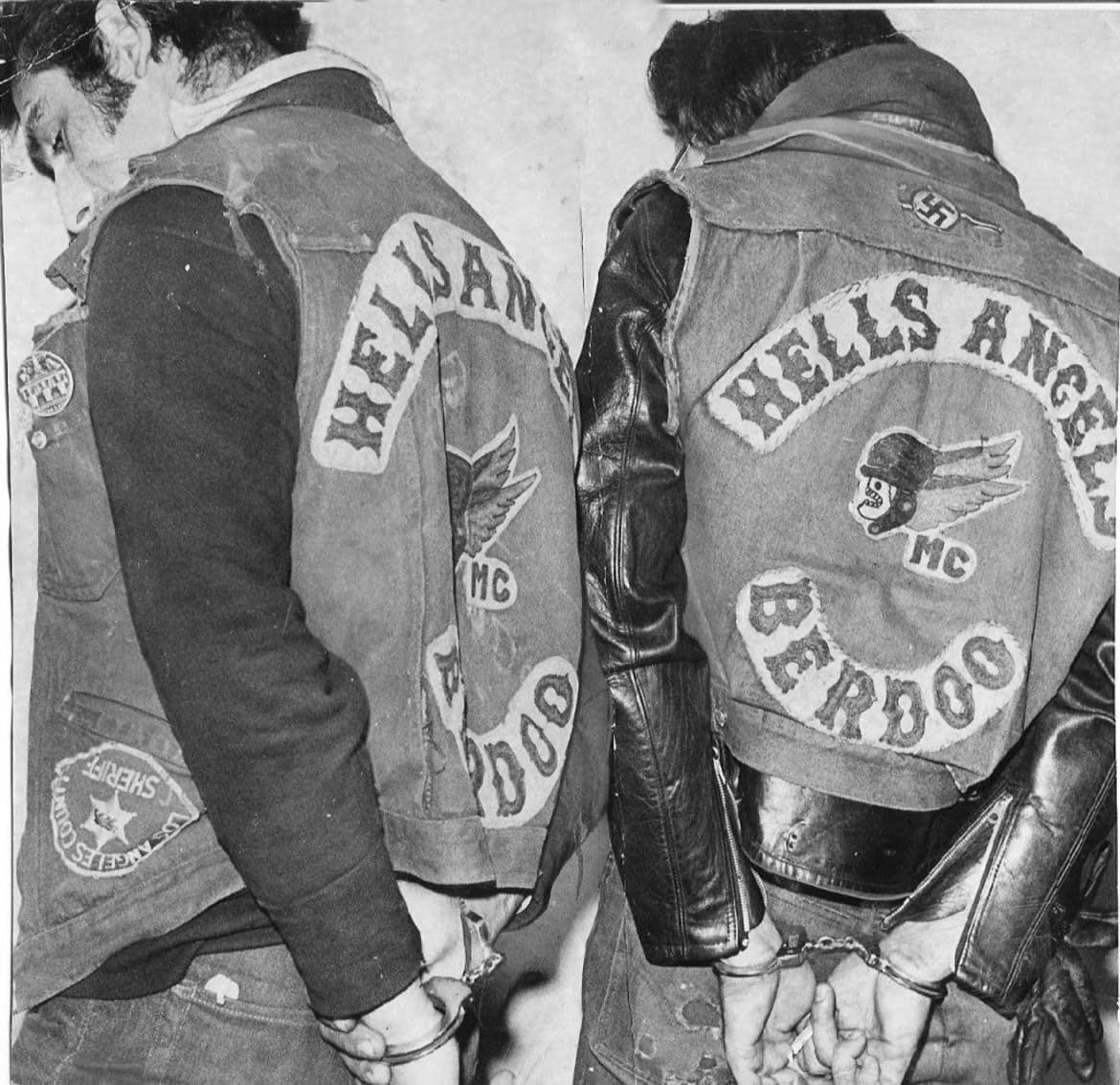 Hells Angels: The Rise of the American Outlaw | Huckberry