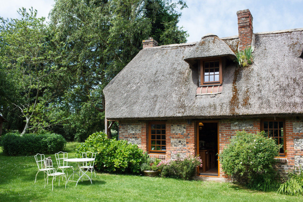 Normandy Farmhouses. Affordable Ref Ifpc With Normandy ...