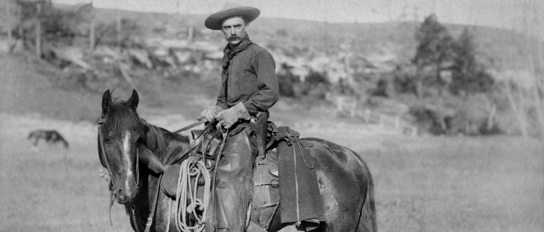 Hero cowboy 23401000