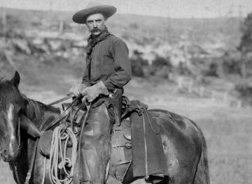 Tile cowboy 23401000