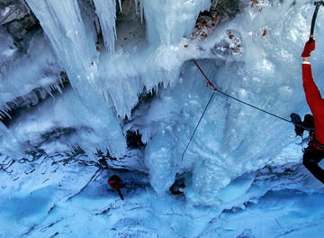 Tile iceclimb2down