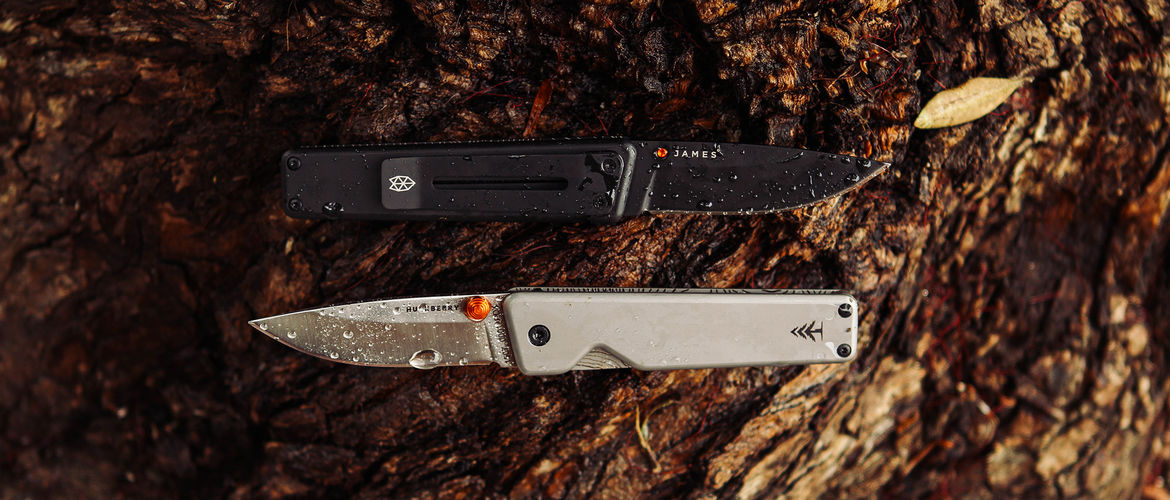 Hero huckberry how to care for your knife 2