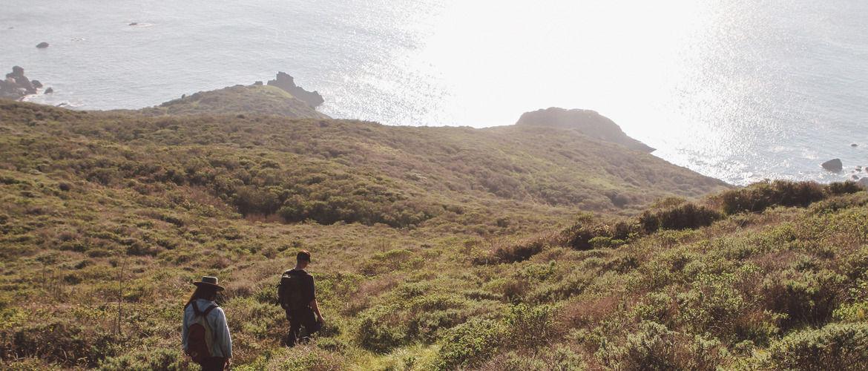 Hero juniper ridge header