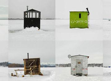 Tile finale ice hut header