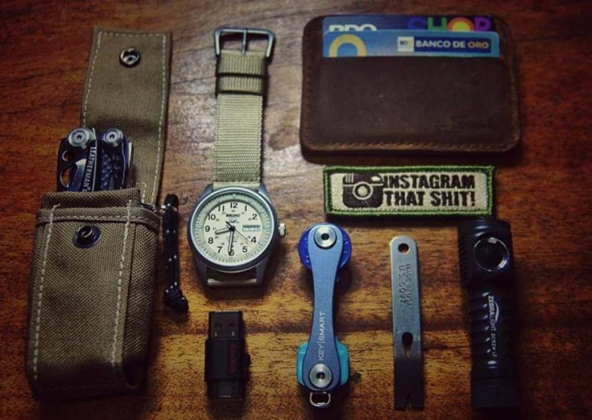 Weekly Pocket Dump 5 6 2015 Huckberry