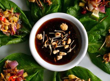 Tile thai food header