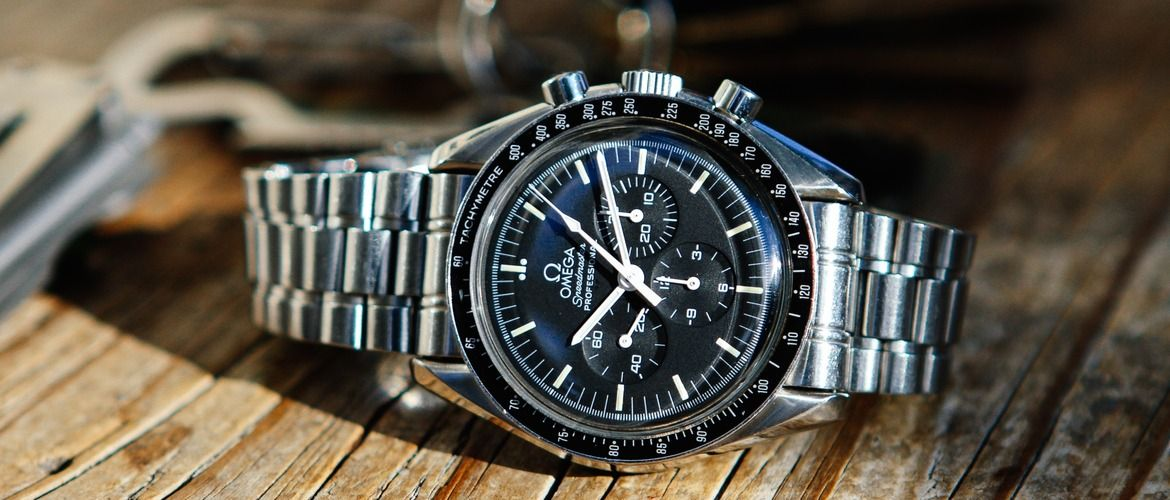 wonderful black seamaster companion shop speedmaster omega dial watches vintage