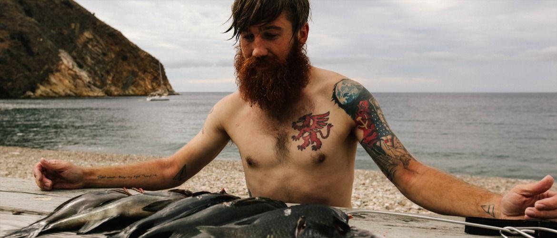 Hero huckberry spearfishing catalinaisland3