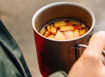 Tile huckberry apple maple hot toddy fresh off the grid header