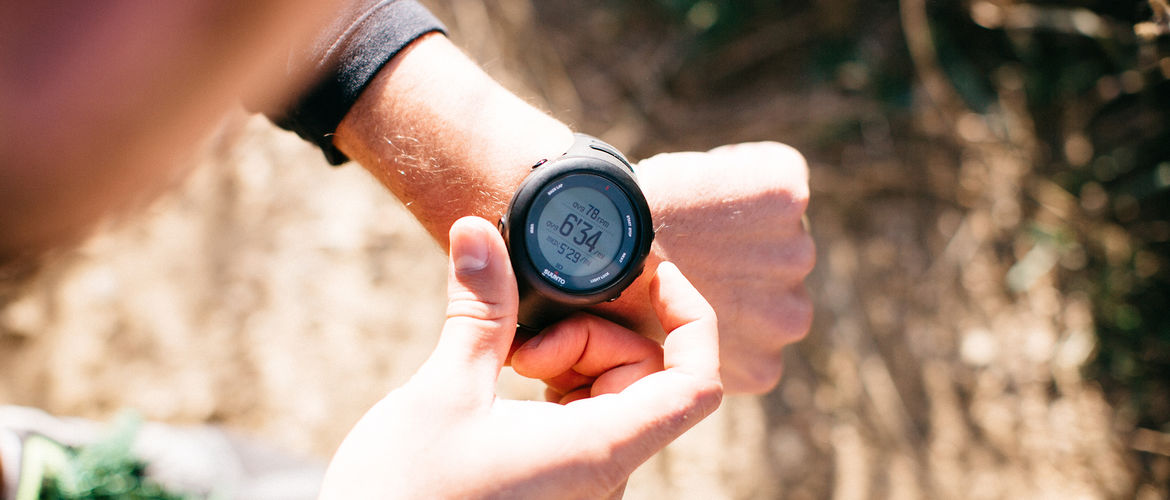 How To Make The Most Of Your Suunto Ambit3 Huckberry