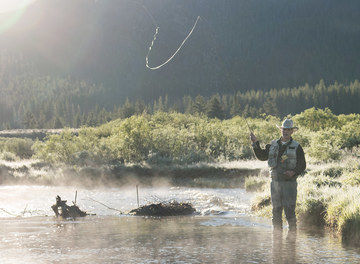 Tile huckberry to the future of fly fishing wade fellin max lowe header2