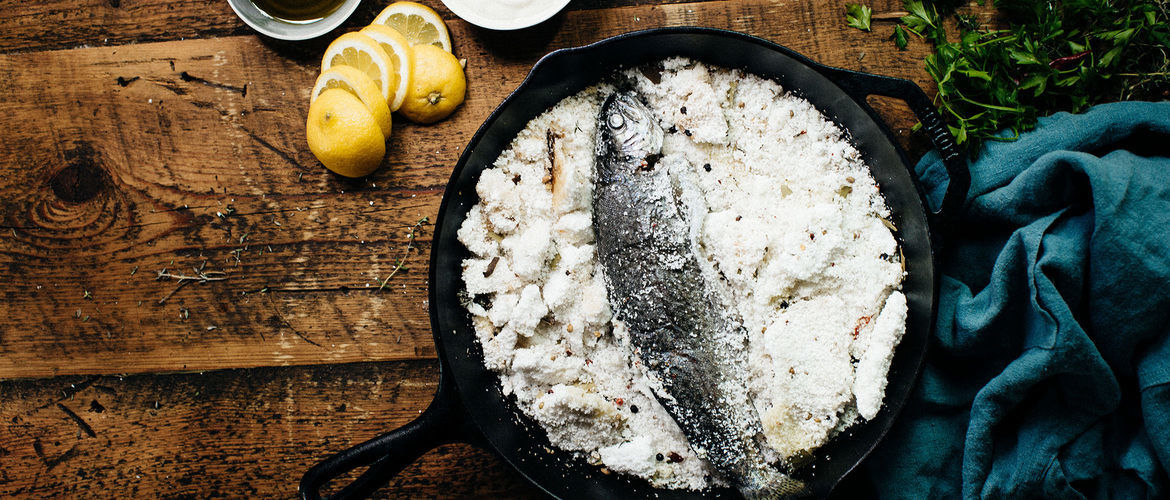 Featured huckberry provisions salt baked trout kelsey boyte header