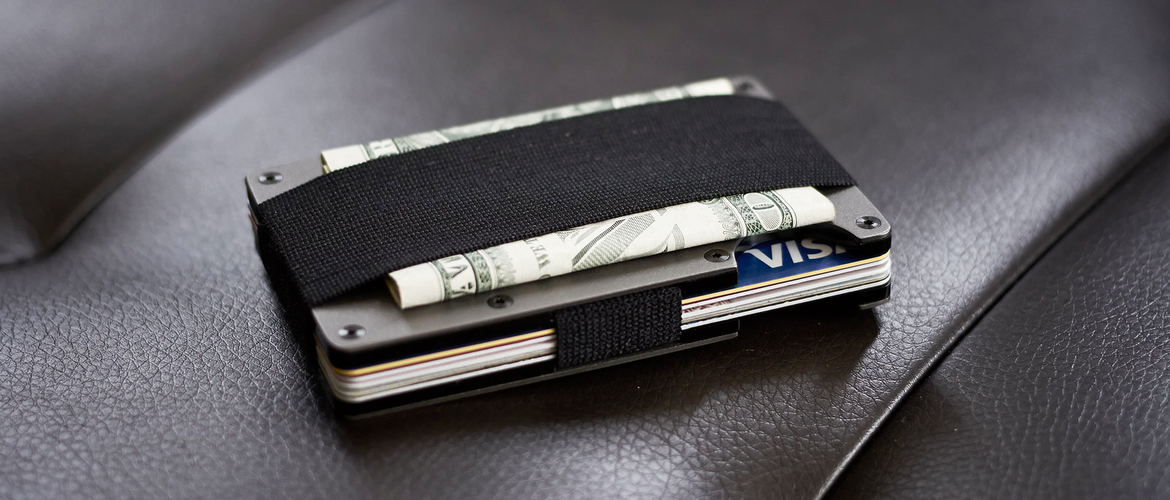 9 Best Minimalist Wallets For Men Huckberry