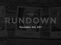 Thumbnail rundown header