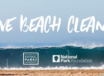 Tile gone beach cleanin journal