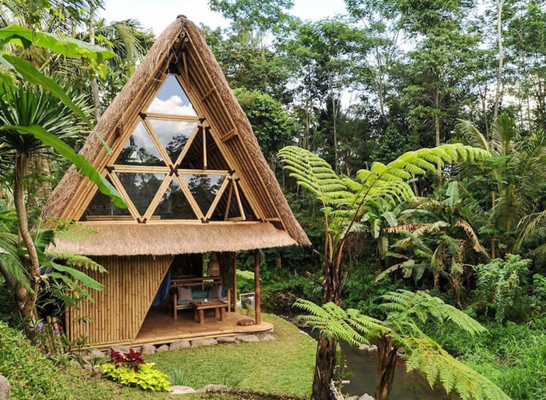 Image bali bungalo cover