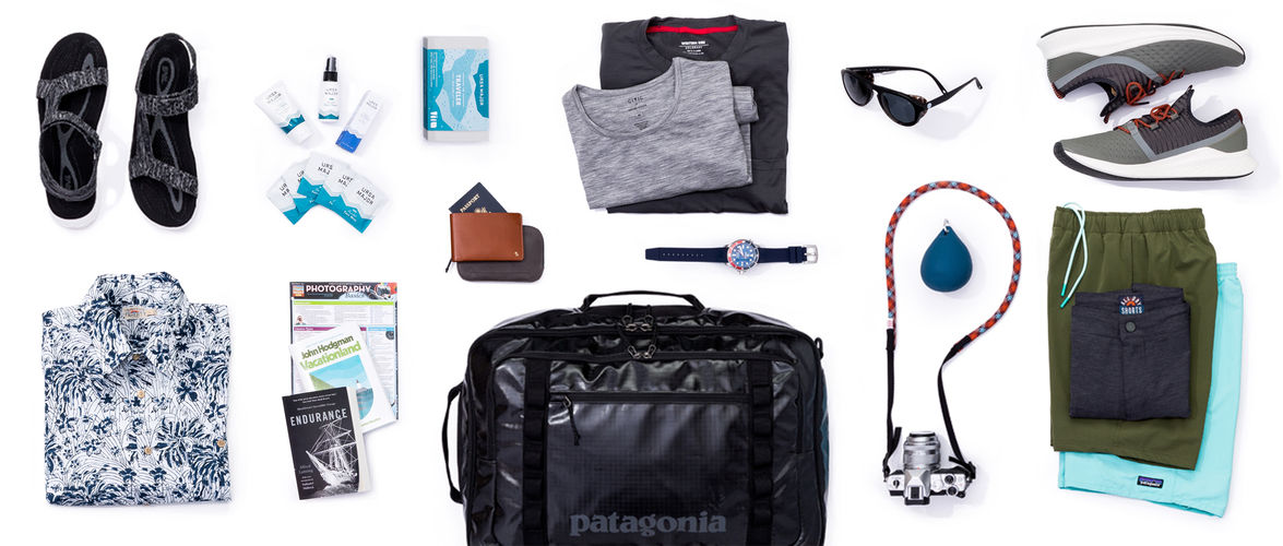 Featured one bag banner photo