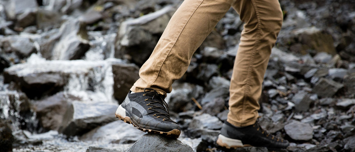 7 Best Approach Shoes for Fall 2018