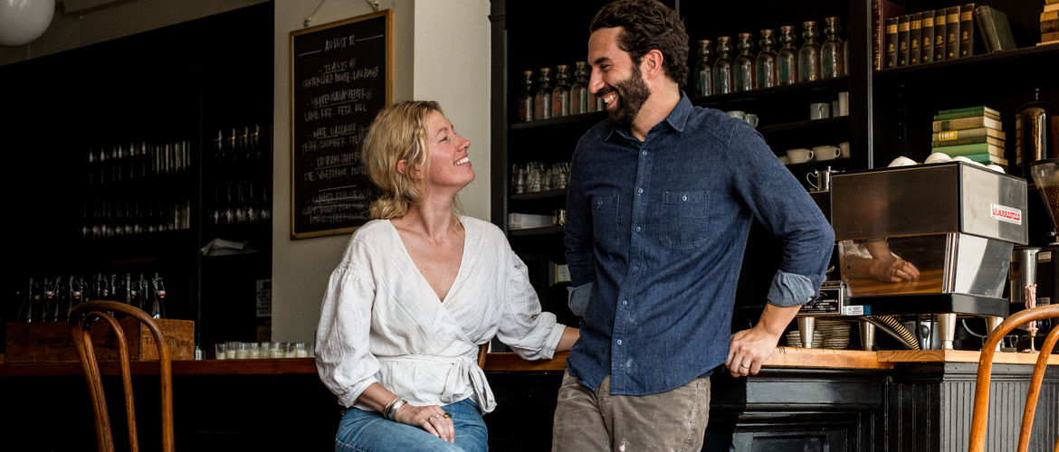 The Couple Behind this Hidden Catskills Eatery