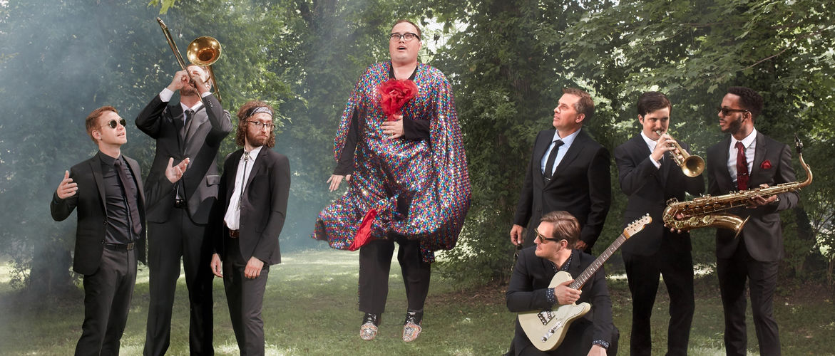Featured on the road with st. paul and the broken bones