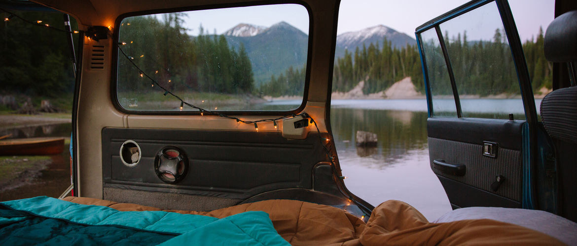 Three of Our Favorite Adventurers Spill Their Road Trip Knowledge