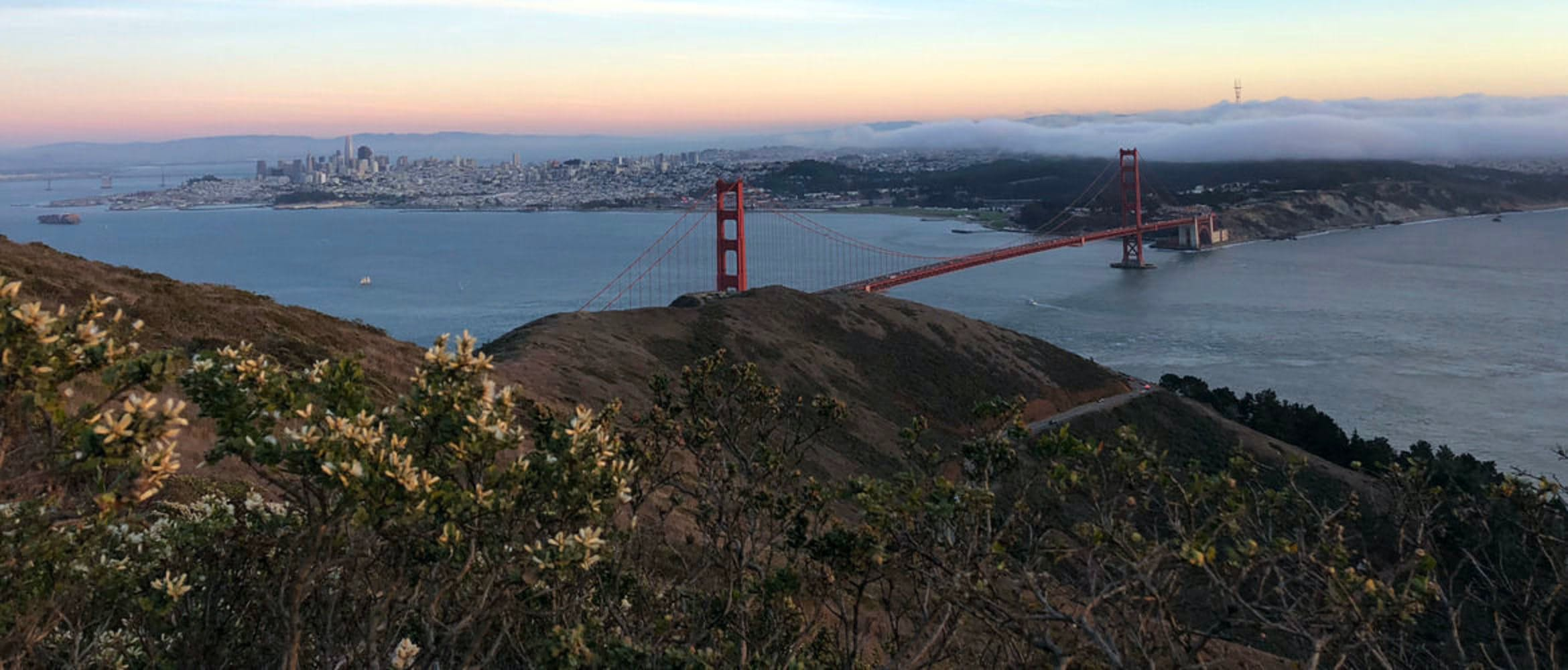 Featured 2x we rounded up five of our favorite bay area hikes and the best spots to grab a cold one afterward.jpg?ixlib=rails 2.1