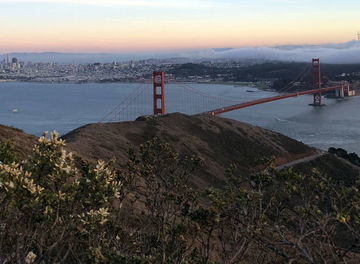 Tile we rounded up five of our favorite bay area hikes and the best spots to grab a cold one afterward