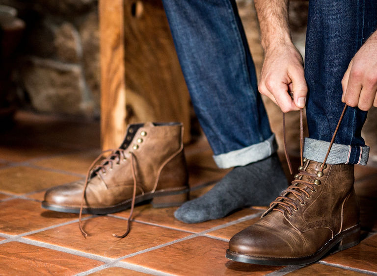 Image shoe maintenance