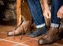 Thumbnail shoe maintenance