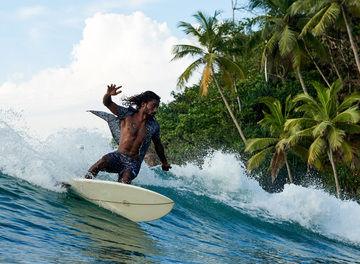 Tile sri lanka surfing