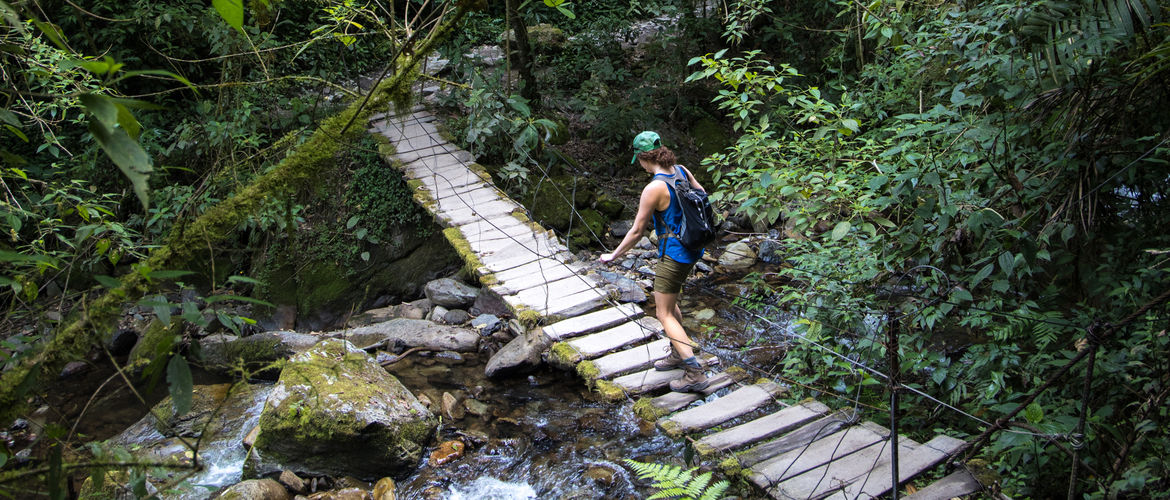 Featured colombia outdoor destination
