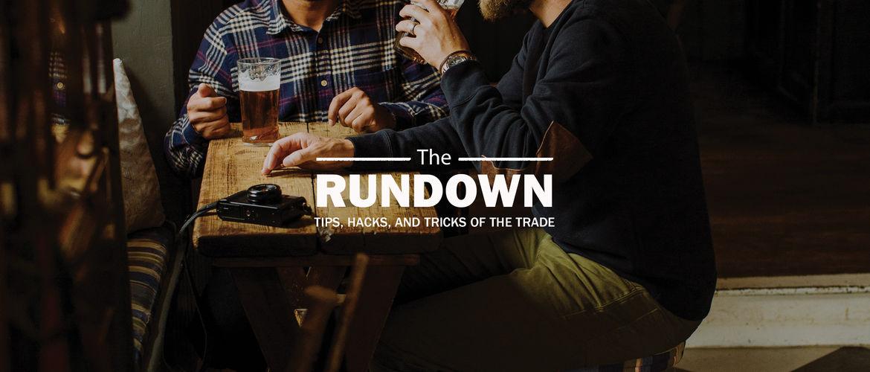 Featured the rundown billy reid banner
