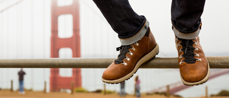 The 11 Best Men's Hiking Boots | Huckberry
